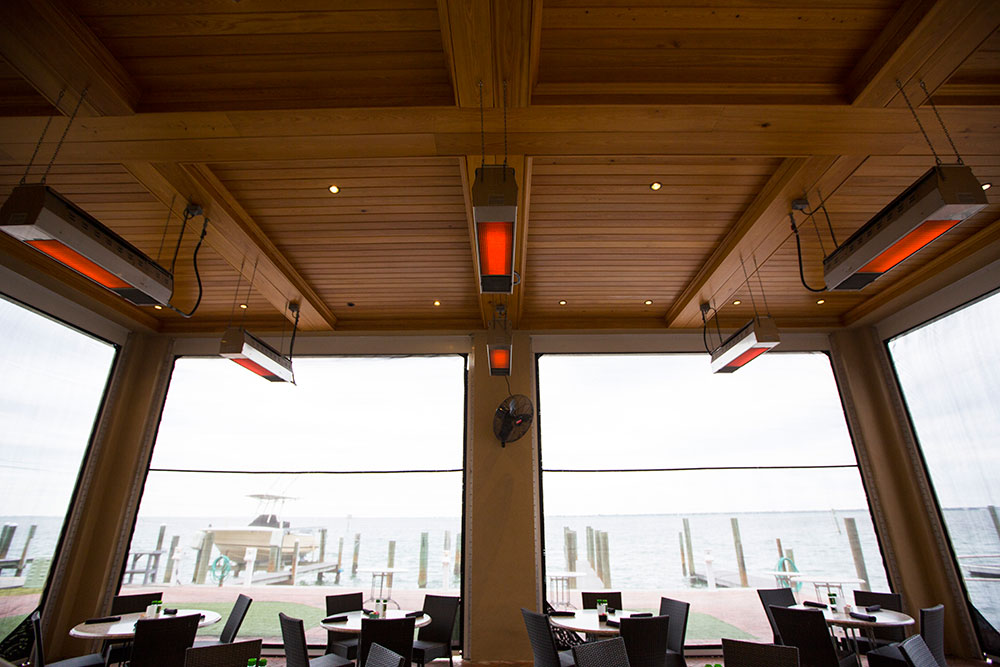 Case study | Dry Dock Waterfront Grill