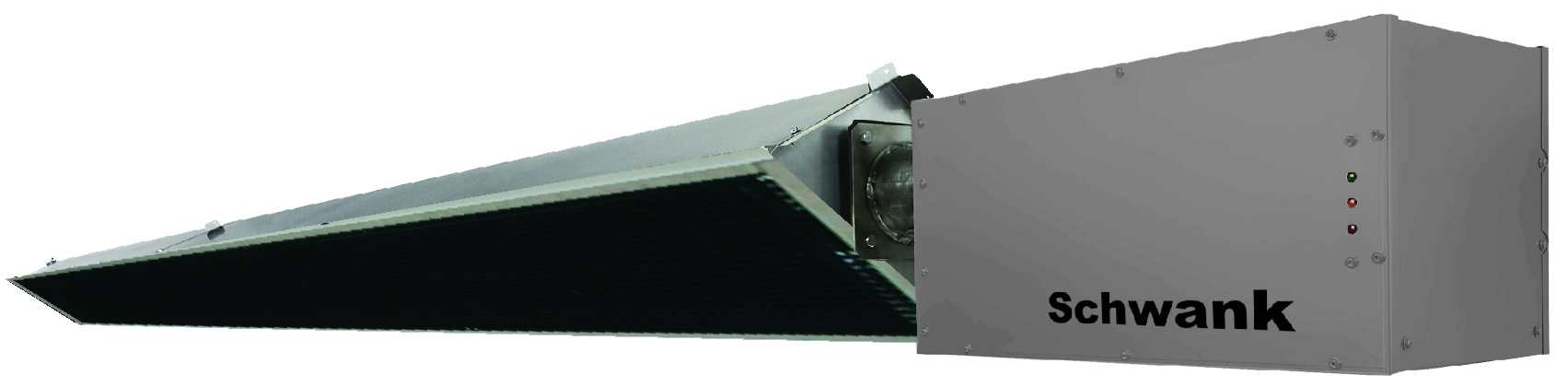 Durable, Corrosion Resistant Commercial Patio Heaters