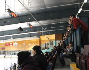 Acton Hockey Arena