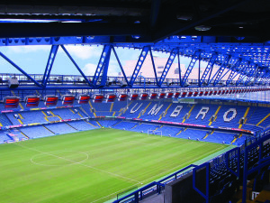 Chelsea Stadium Image