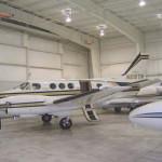 Springfield-Hangar