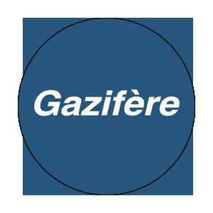 Gazifere-Icon