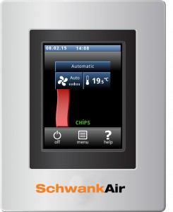SchwankAir-Plus-Touch-Controller