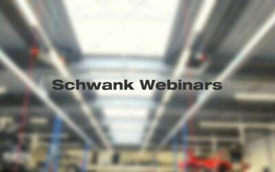 Schwank engineer webinars