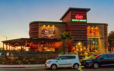 Case study | Pete's Restaurant & Brewhouse