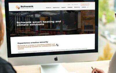 The new schwankgroup.com website is live